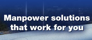 Manpower solutions that work for you